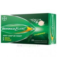 Beroccaboost Comprimés Effervescents B/20 à Chelles
