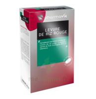 Pharmavie Levure De Riz Rouge Lot De 3 X 60 Comprimés à Chelles