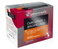 Pharmavie Curcumine + BromÉlaÏne 20 Sachets à Chelles