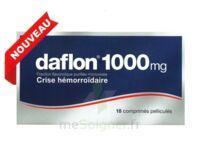 Daflon 1000 mg Comprimés pelliculés Plq/18 à Chelles