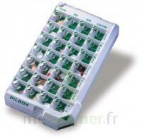Pilbox Classic Pilulier Hebdomadaire 4 Prises à Chelles