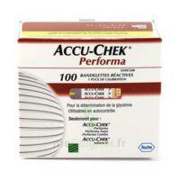 Accu - Chek Performa, Bt 100 à Chelles