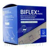 Biflex 16 Pratic Bande Contention Légère Chair 10cmx3m à Chelles