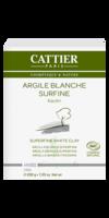 Argile Blanche Surfine - 200 G à Chelles
