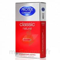 Protex Classic Naturel Préservatif avec réservoir B plast/5 à Chelles