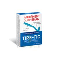 Clément Thékan Tire Tic Crochet B/2 à Chelles