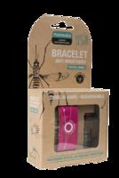 Manouka Bracelet kameleo anti-moustique à Chelles