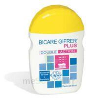 Gifrer Bicare Plus Poudre Double Action Hygiène Dentaire 60g à Chelles