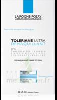 Toleriane Solution démaquillante yeux 30 Unidoses/5ml à Chelles