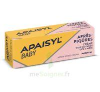 Apaisyl Baby Crème Irritations Picotements 30ml à Chelles