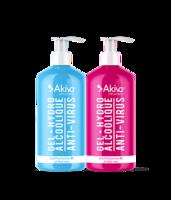 Akiva Will Protect Gel Hydroalcoolique Bleu Fl Pompe/1000ml à Chelles