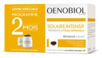Oenobiol Solaire Intensif Caps Peau Normale 2*pot/30 à Chelles