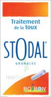 Boiron Stodal Granules Tubes/2 à Chelles