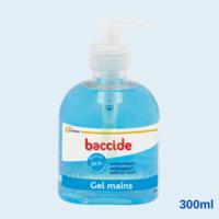 Baccide Gel Mains Désinfectant Sans Rinçage 300ml à Chelles