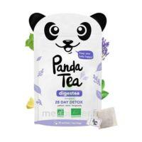Panda Tea Digestea 28 Sachets à Chelles