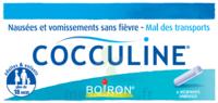 Boiron Cocculine Granules en récipient unidose Doses/6 à Chelles