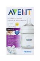 Avent Natural Biberon 125 Ml 0 Mois Et + à Chelles
