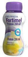 FORTIMEL PROTEIN SANS LACTOSE, 200 ml x 4 à Chelles