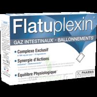 Flatuplexin Poudre Solution Buvable Gaz Intestinaux Ballonnements 16 Sachets à Chelles