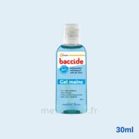 Baccide Gel Mains Désinfectant Sans Rinçage 30ml à Chelles