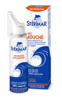 Stérimar Nez Bouché Solution Nasale Adulte Fl Pulv/100ml à Chelles