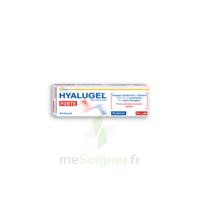 Hyalugel Forte Gel Buccal T/8ml à Chelles