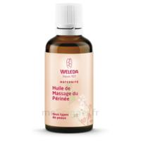 Weleda Huile De Massage Du Périnée 50ml à Chelles