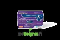 Fraction Flavonoique Mylan Pharma 500mg, Comprimés à Chelles