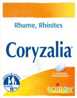 Boiron Coryzalia Comprimés orodispersibles à Chelles