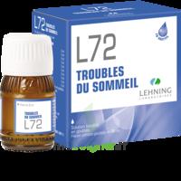 Lehning L72 Solution Buvable En Gouttes 1fl/30ml à Chelles