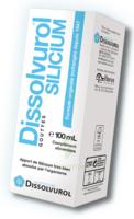 Dissolvurol Silicium Solution Buvable En Gouttes Fl/100ml à Chelles
