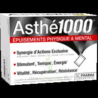 Asthe 1000 Poudre à Diluer épuisements Physique & Mental 10 Sachets à Chelles